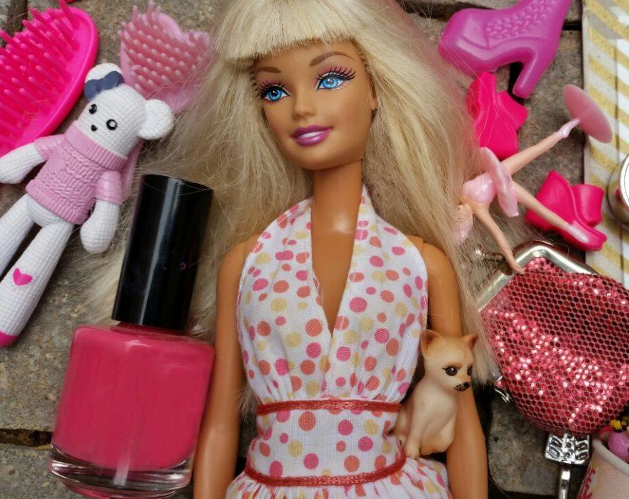 barbie post 4
