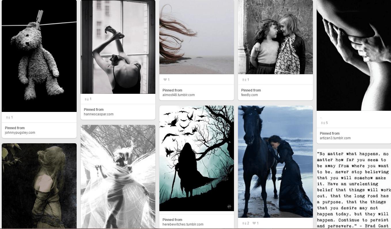 אבידות ומציאות פינטרסט Tamari and me מתוך הבלוג של תמרי סלונים ליבס
