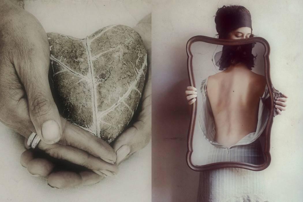 לב שבור, אובדן מתוך הבלוג Tamari and me של תמרי סלונים ליבס