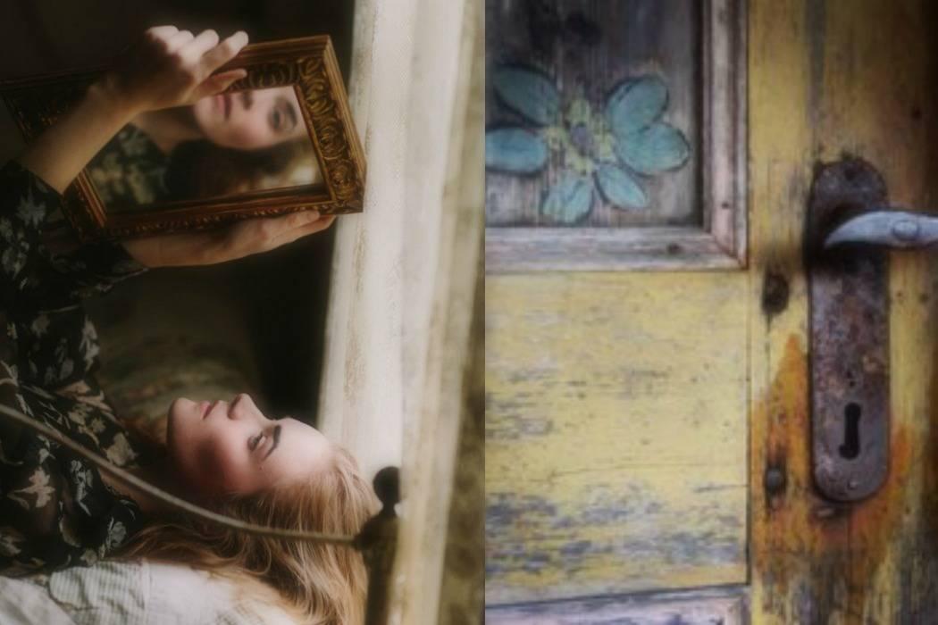 בית, מפתחות, מנעול, מראה. מתוך הבלוג Tamari and me של תמרי סלונים ליבס פוסט: בית.