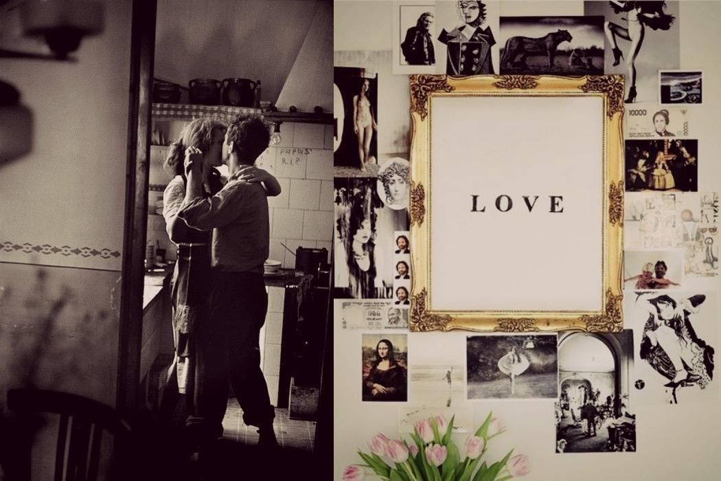 בית, אהבה.. מתוך הבלוג Tamari and me של תמרי סלונים ליבס פוסט: בית.