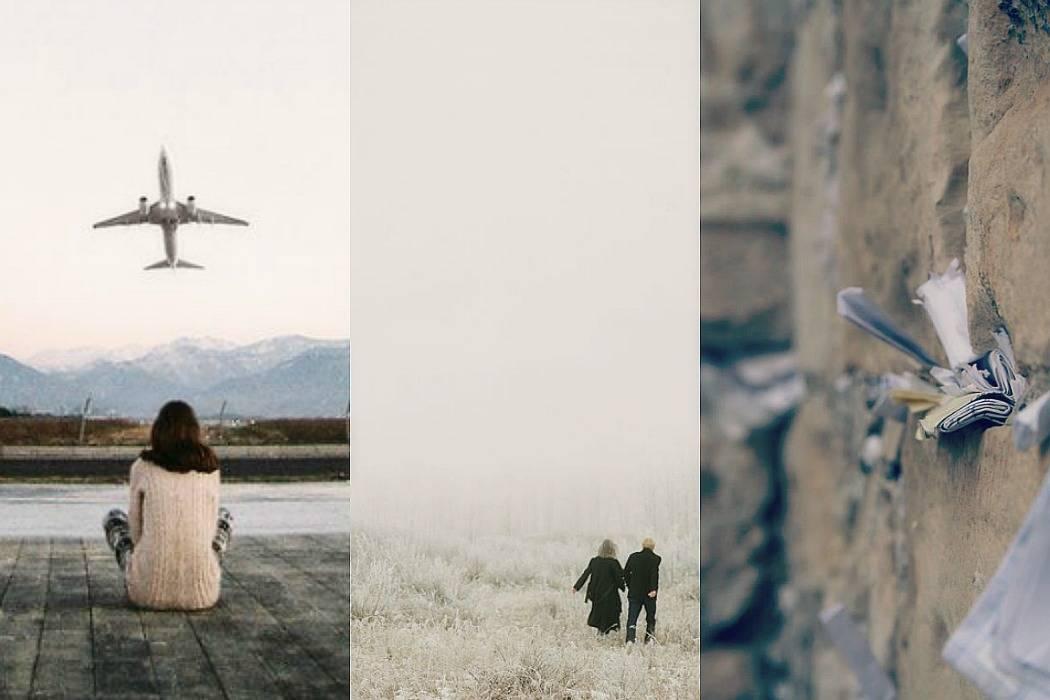 הכותל המערבי,ירושלים, מטוס,, אהבה מצפן ,מתוך הבלוג Tamari and me של תמרי סלונים ליבס פוסט: 18:45 לא סופי