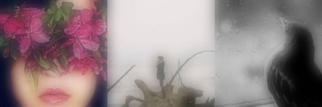 ציפור ליד חלון, אישה ליד ים סוער, ילדה עם פרחים על העניניים מתוך הבלוג Tamari and me של תמרי סלונים ליבס פוסט: סודות