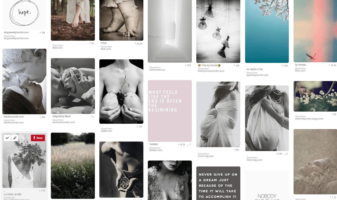 לוח לוח השראה בפינטרסט בנושא ספעם ראשונה והתחלות מתוך הבלוג Tamari and me של תמרי סלונים ליבס פוסט:סיכות בצבע זהב
