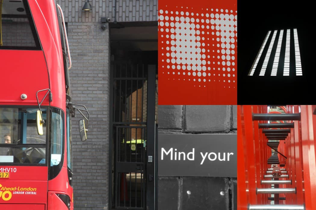 מיינד דה גאפ פוסט על לונדון. בבלוג של tamariandme. תמרי סלונים ליבס. שחור אדום לבן. תמונות של לונדון