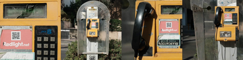 דיזנגוף סנטר פוסט על תקופה בבלוג tamariandme. של תמרי סלונים ליבס. טלפון ציבורי צהוב.. צילום איתן ריקליס