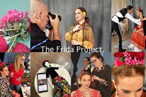 תמונות מתוך הפרוייקט עיגולים של שמחה עיגולים של כאב בהשראת הציירת פרידה קאלו Frida Kahlo בבלוג של https://tamariandme.com/ תמרי סלונים ליבס. צילום תמונות קולאז': תמרי סלונים ליבס, הילה חילו עמרני, מילי מזרחי